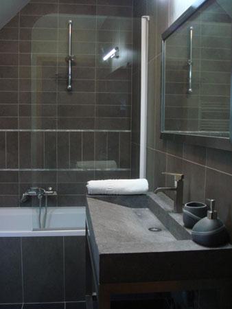 LEscopti Gîte à Paimpol Proche De Bréhat Bretagne Nord - Salle de bain d exception